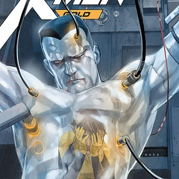X-Men Gold #27 Review: The Wrong Kind of Wedding Planning