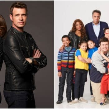 ABC's Fall 2018-2019 Schedule: Alec Baldwin Talk Show, Friday Comedy Block Returns and More