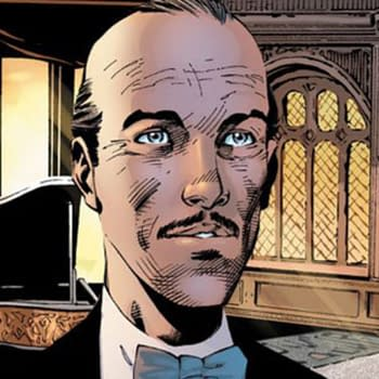 Alfred Pennyworth Is Getting His Own TV Series on Epix