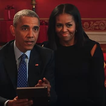 Netflix and the Obamas Sign Multi-Year Deal for Various Series and Specials