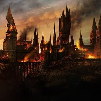 20 Years Since the Battle of Hogwarts Plus JK Rowlings Annual Death Apology