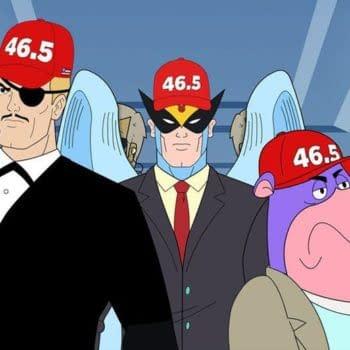 'Harvey Birdman, Attorney General' Special Occupies Adult Swim This Fall