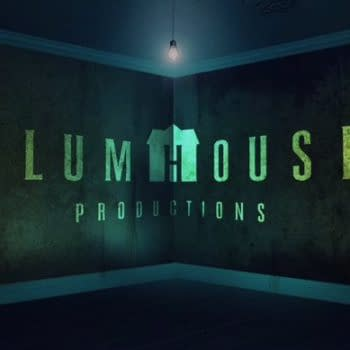 Hulu Posts Details of Upcoming Blumhouse Television 12-Part Series 'Into The Dark'