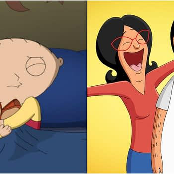 Fox Sets Fall Premiere Dates for The Gifted Bobs Burgers Family Guy and More