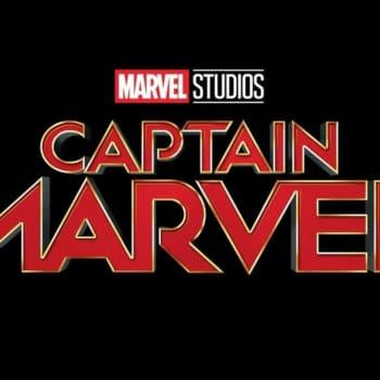 Captain Marvel Scheduled Filming Has Completed, Theoretically