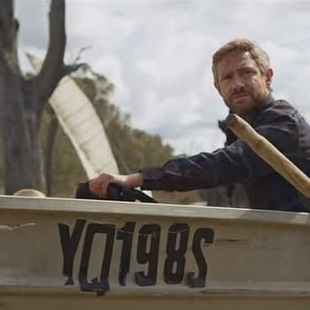 Cargo Review: Sherlocks Martin Freeman Brings Heartbreak to Familiar Horror [Tribeca 2018]