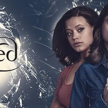 Charmed Actress Madeleine Mantock Shares First Look at The CWs Charmed Ones