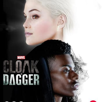 Marvels Cloak and Dagger Gets New Poster from Freeform