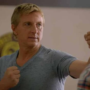 Cobra Kai Season 1 Episode 4 Cobra Kai Never Dies Review: Johnny Gets Serious
