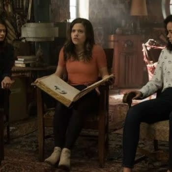 The CW's Fall 2018-2019 Schedule: 'Supergirl' Joins 'Charmed' on Sunday, 'Arrow' to Monday and More