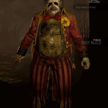 Dead By Daylight's Latest Updates Hit the Public Test Server