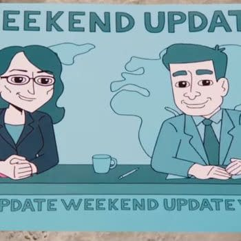 """Tina Fey Reflects on Her """"Animated"""" Career in Saturday Night Live Season Finale Promo"""