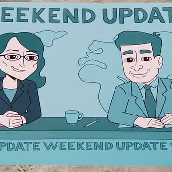 Tina Fey Reflects on Her Animated Career in Saturday Night Live Season Finale Promo