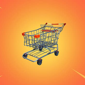 Fortnite Adds Shopping Carts to Replace JetPacks