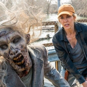 Fear the Walking Dead Rewind s04e05: A Look Back at 'Laura'
