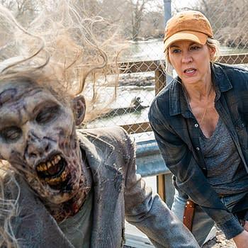 Fear the Walking Dead Season 4 Episode 5 Laura Review: Finding Dorie