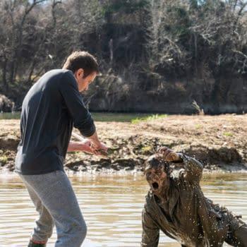 Dead Man Blogging 405 'Laura': Bleeding Cool's Fear the Walking Dead Live-Blog!