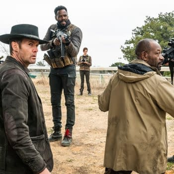 Fear the Walking Dead Season 4, Episode 6 Review: Is Naomi Our New Nick?