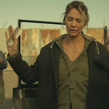 Fear the Walking Dead Season 4 Episode 6 Preview: Naomi Has a Secret