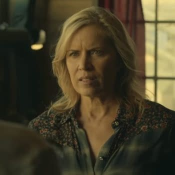 Fear the Walking Dead Season 4, Episode 7 Preview: Naomi Tries Convincing Madison to Leave