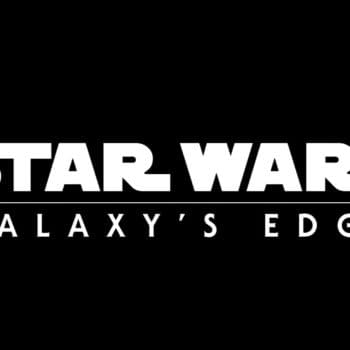 Details from Star Wars: Galaxy's Edge Panel at Disney's Galactic Nights