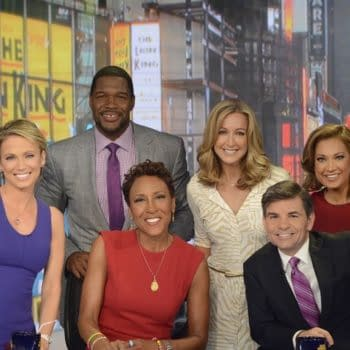 ABC Expands Good Morning America to 3 Hours; The Chew Given Last Meal