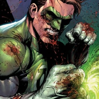 A Hatred Of Hal Jordan – The Daily LITG, 8th December 2020