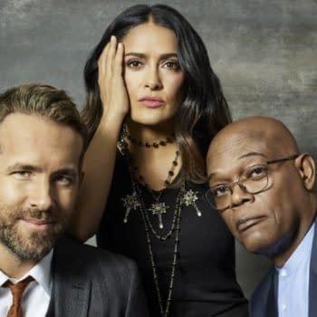 'The Hitman's Bodyguard' Sequel 'The Hitman's Wife's Bodyguard' Happening