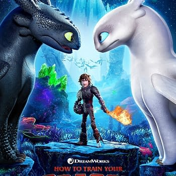 First Trailer for How To Train Your Dragon 3 Hits