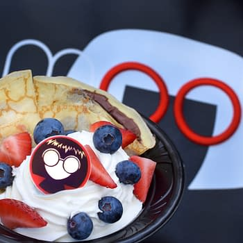 Incredibles-Themed Treats Available at Disney World's Tomorrowland Expo
