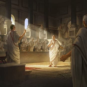 Paradox Interactive Announces Brand New IP Imperator: Rome