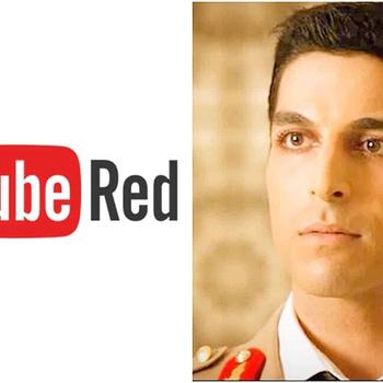 TyrantsKeon Alexander Jumping to Doug Liman Series Impulse for YouTube Red