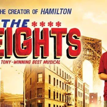 Lin-Manuel Miranda's 'In The Heights' Movie Looking For Buyers This Week