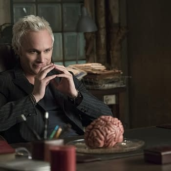 iZombie Season 4 Episode 9 Mac-Liv-Moore Review: Insane in the Mem-Brain