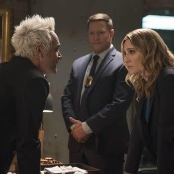 iZombie Season 4, Episode 10 Review: Liv Hard with a Vengeance