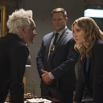 iZombie Season 4 Episode 10 Review: Liv Hard with a Vengeance