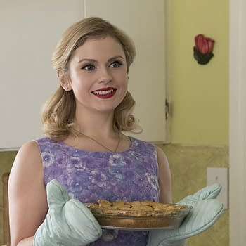 iZombie Season 4 Episode 12 Review: All You Need is Liv