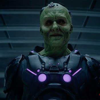 Krypton Season 1: Sneak Peek at the Season Finale