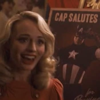 When Star Lord's Mom Met Captain America-  James Gunn Says It's Quill's Grandma