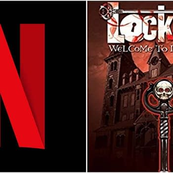 Netflix Gives Locke &#038 Key Straight-to-Series Order with New Cast Director
