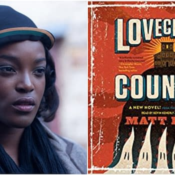 Lovecraft Country: Luthers Wunmi Mosaku Joins Jordan Peele J.J. Abrams HBO Series