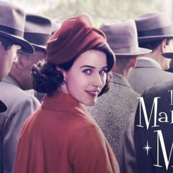"""""""Marvelous Mrs. Maisel"""" Season 3 Begins Filming March 20, Will be a """"Bigger Show"""""""