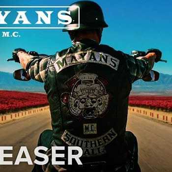 FX Premieres First Teaser For Mayans MC Sons of Anarchy Spin-Off