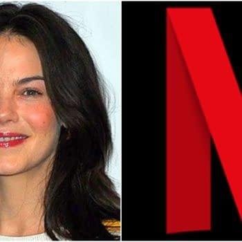 Messiah: Michelle Monaghan Joins Netflix's Modern Day Prophet Series