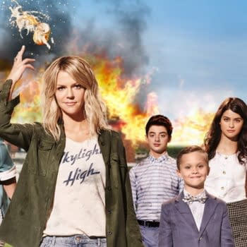 The Mick: Fox Cancels Kaitlin Olson Series After Two Seasons