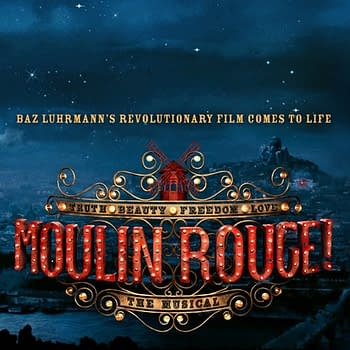 Moulin Rouge The Musical Releases Come What May Music Video