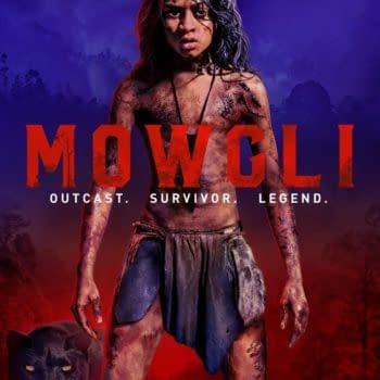 Andy Serkis Jungle Book Movie 'Mowgli' Heads to Netflix