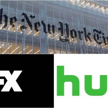 FX, Hulu, and The New York Times All in on Docuseries 'The Weekly'