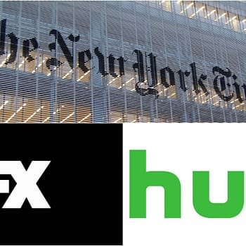 FX Hulu and The New York Times All in on Docuseries The Weekly