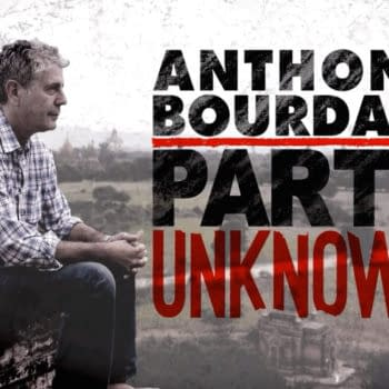 CNN Says A Final, FINAL Season of 'Anthony Bourdain: Parts Unknown' is Coming